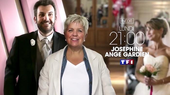 Joséphine Ange Gardien sur TF1 fait un carton devant Rizzoli&Isles (France 2)