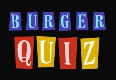 Records d'audience pour Burger Quiz, en ce 1er mai 2019