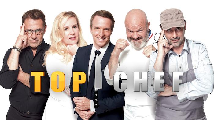 « Top Chef » saison 11