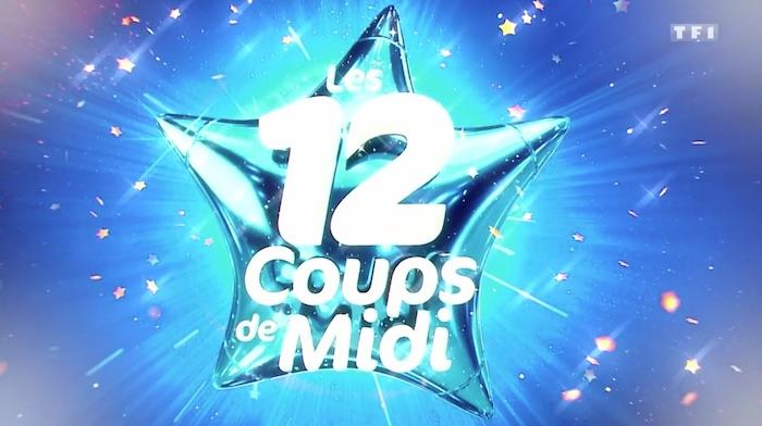Les « 12 coups de midi » de TF1