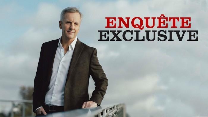 « Enquête exclusive »