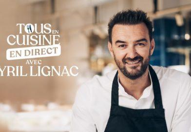 « Tous en cuisine » des mercredi 27 et jeudi  28 mai 2020 : liste de courses et ingrédients pour les deux recettes de Cyril Lignac