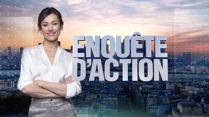 « Enquête d'action » du 28 mai 2021