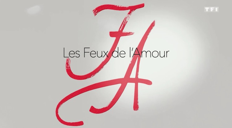 « Les Feux de l'Amour » du 8 au 12 mars 2021