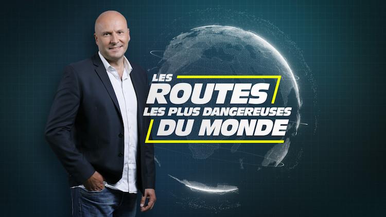 « Les routes les plus dangereuses du monde » du 10 février 2021