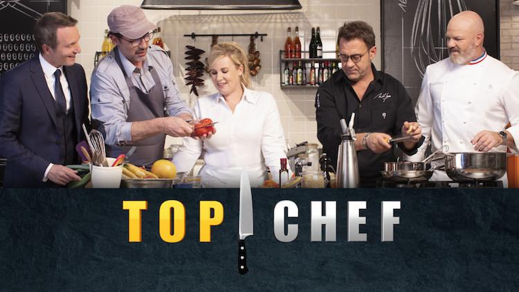 « Top Chef » du 10 février 2021