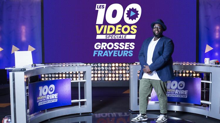 « Les 100 vidéos » du 15 avril 2021