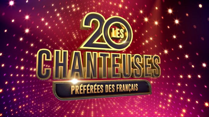 20 chanteuses préférées des Français