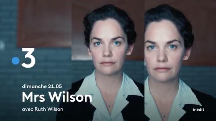 « Mrs Wilson »