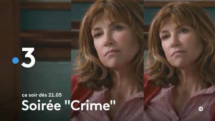 « Crime dans le Luberon »