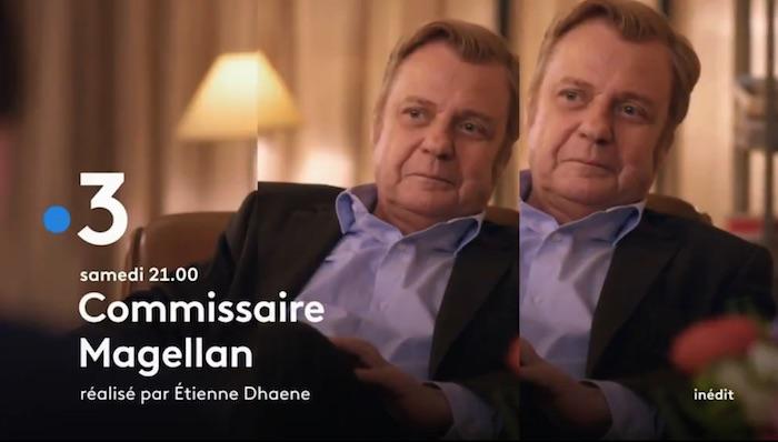 « Commissaire Magellan » du 20 mars 2021