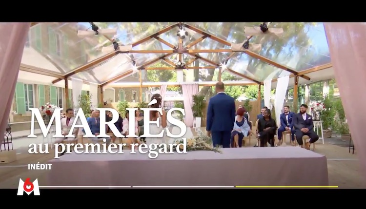 « Mariés au premier regard » du lundi 3 mai 2021