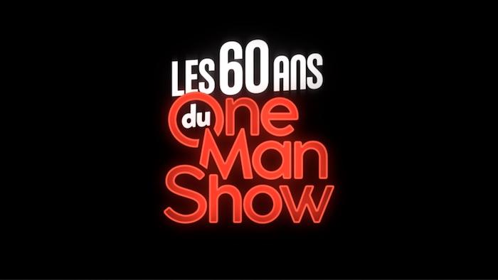 « Les 60 ans du one-man-show »