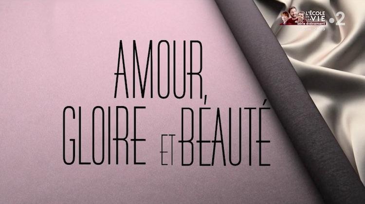 « Amour gloire et beauté » du 24 au 28 mai 2021