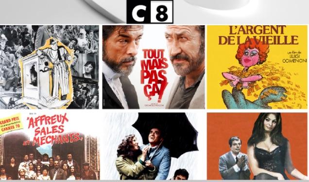 chefs-d'œuvre du cinéma italien