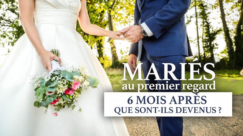 « Mariés au premier regard » : que sont-ils devenus 6 mois après ?