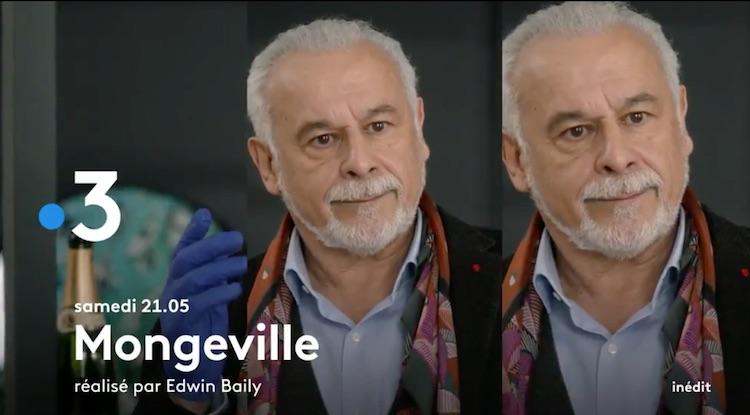 « Mongeville » du samedi 24avril 2021
