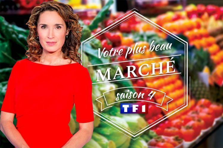 « Votre plus beau marché » de France 2021