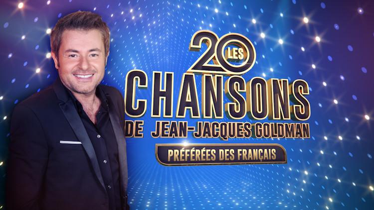 Quelles sont les 20 chansons de Jean-Jacques Goldman préférées des Français ?
