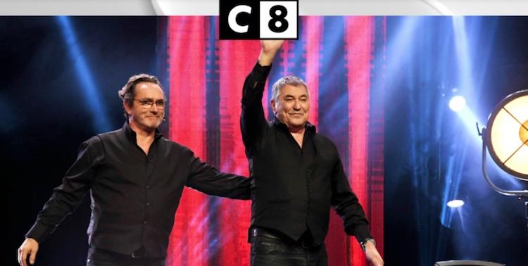 Soirée Bigard & Rutten : le 3 juillet 2021 sur C8