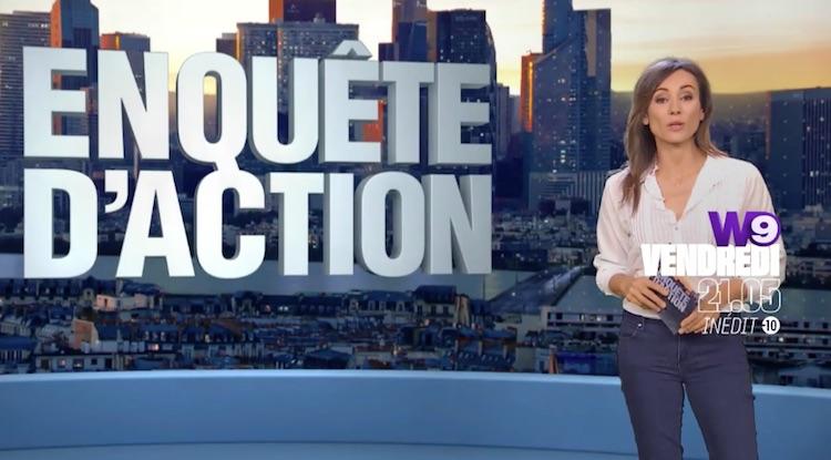 « Enquête d'action » du 9 juillet 2021