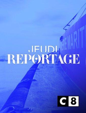 « Jeudi reportage » du 24 juin 2021 : ce jeudi soir « France-Belgique : la frontière de tous les trafics »