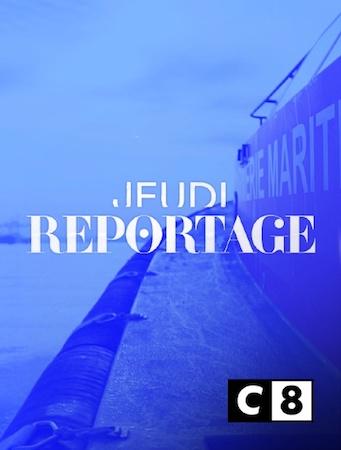 « Jeudi reportage » du 24 juin 2021