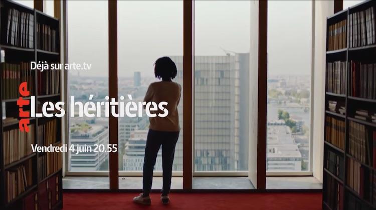 « Les Héritières »