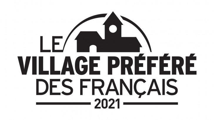 « Le village préféré des Français 2021 »