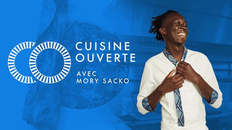 « Cuisine ouverte » du mercredi 22 septembre 2021