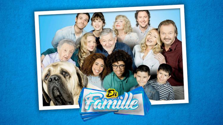 « En famille » saison 10