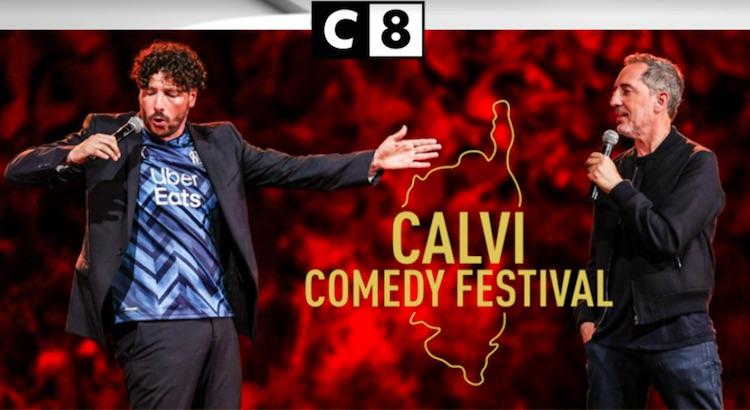 « Calvi Comedy Festival »
