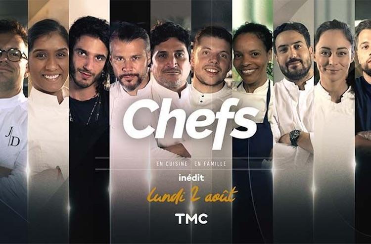 « Chefs »