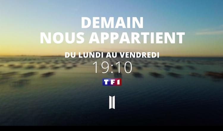 « Demain nous appartient »   du 24 septembre 2021 : Victoire fait une crise cardiaque (  détaillé     épisode DNA n°1021