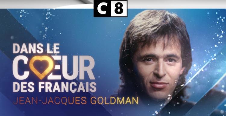 « Dans le cœur des Français : Jean Jacques Goldman »