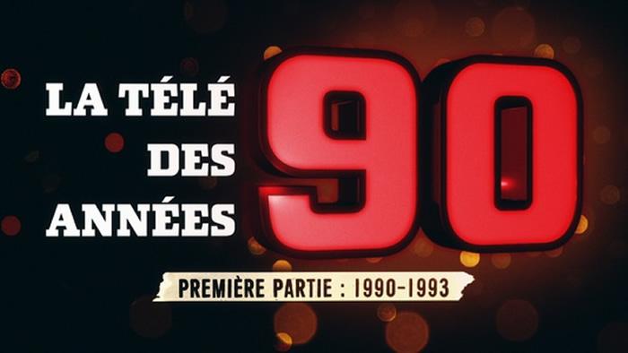 « La télé des années 90 »