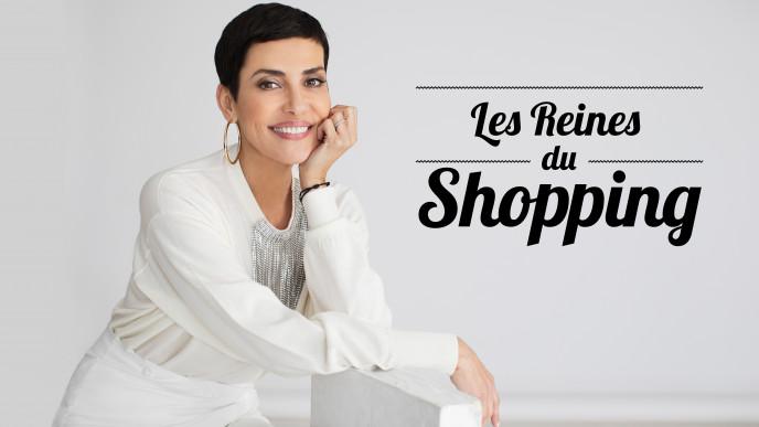 « Les Reines du shopping » du 20 au 24 septembre 2021