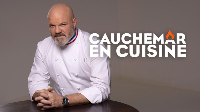 « Cauchemar en cuisine » du mercredi 13 octobre 2021