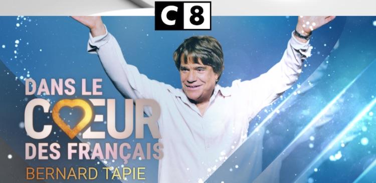 « Dans le cœur des Français : Bernard Tapie »