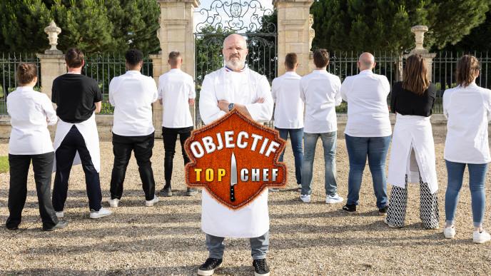 Après « Tous en cuisine », c'est « Objectif Top Chef » qui revient dès le 20 septembre 2021 sur M6 !