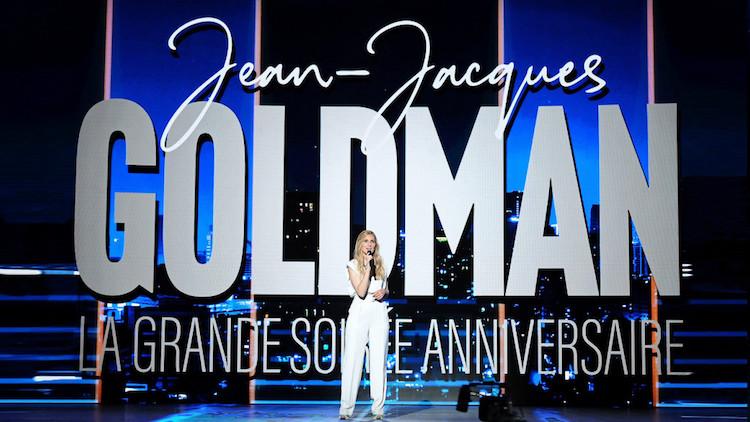 « Jean-Jacques Goldman » : la grande soirée anniversaire