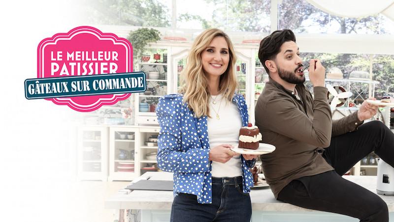 « Le meilleur pâtissier : gâteaux sur commande » du 7 octobre 2021.