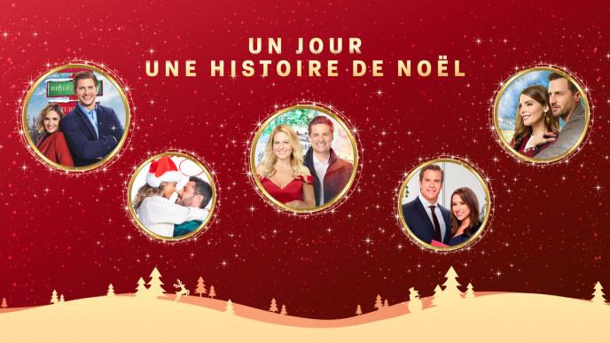 téléfilms de Noël de M6